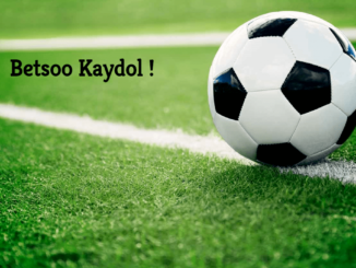 Betsoo Kaydol