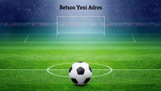 Betsoo Yeni Adres
