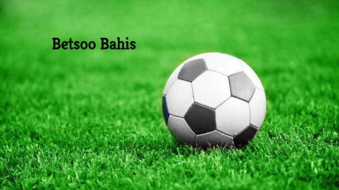 Betsoo Bahis