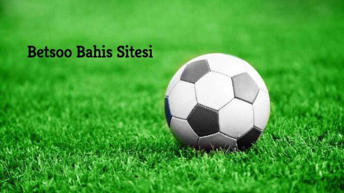 Betsoo Bahis Sitesi