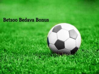 Betsoo Bedava Bonus